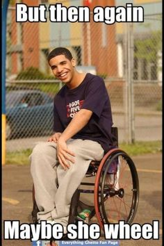 Drake aka Aubrey Graham was on Degrassi.. Yep I remember this.. Haha