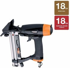 360-Degree Adjustable Pneumatic 4-in-1 Mini Flooring Nailer and Stapler #nailer