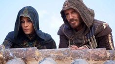 #Spettacoli: #Assassin's Creed: svelato il nuovo poster del film tratto del videogioco da  (link: http://ift.tt/27DQWDO )