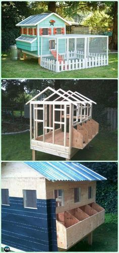 Majestic 75 Creative and Low-Budget DIY Chicken Coop Ideas for Your Backyard https://decoredo.com/5726-75-creative-and-low-budget-diy-chicken-coop-ideas-for-your-backyard/ #ChickenCoopPlans
