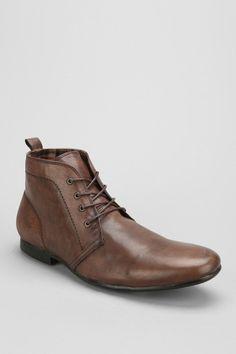 Bed Stu Bryden Jazz Boot tan