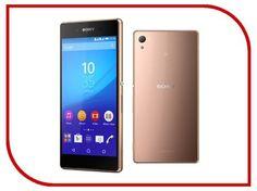 Сотовый телефон Sony E6533 Xperia Z3+ Dual Cooper  — 24288 руб. —