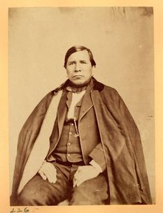Kot-Co-Cu (aka Cotchoche, aka Ga-Ton-Zhi, aka Tiger, aka Little Tiger) - Creek - 1869