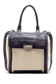 HauteLook | Neutral: Walter Stirling Leather Tote