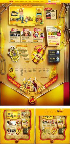 Skol - Portal Pinball - Augusto Paiva / Interactive Whatever