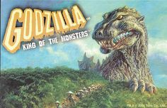 Monster Board, Godzilla Wallpaper, Planet Of The Apes, Science Fiction, Long Live, Awesome Stuff, Artwork, Random Stuff, Movies