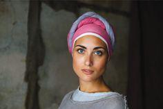 foto di McCurry a Perugia...una bellissima sorpresa!