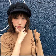 かわいいかわいい本田さん nonnoのオフショットです! ばっさーはいつまでnonno続けてくれるのかなばっさーが決めたことは何でも応援するけど、ばっさーが30歳になっても続けてほしいな #本田翼#ばっさー#nonno #Fashionable#모델#여배우#일본#女演员#l4l#model#actress#actor#fashionmodel#fashion#makeup#kawaii#cute#cool#beautiful#beauty#beautifulface#sweetface#kiss#beautifulmodel#HondaTsubasa#kawaiigirl#cutegirl#hairstyle#nail#japanesemodel