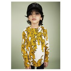 mini rodini aw15 | En barnplaggsguide – Allt om barnkläder! @ Spotlife