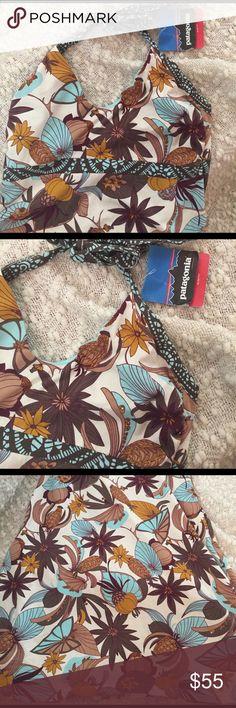 XL Patagonia Dress Slim Fit Built-In Bra 🌻Beauty Gorgeous Patagonia Dress NWT Patagonia Dresses Backless