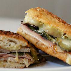 12 recetas con las que podrás comer pan LITERALMENTE todo el día