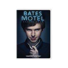 Bates Motel - Season 4 (Dvd)
