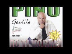 Pino Gentile - E' questa canzone (beguine)
