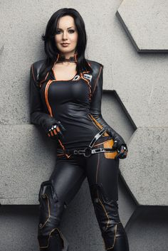 // gaming cosplay miranda lawson cosplayer request sexy mass effect Cosplay Video, Epic Cosplay, Amazing Cosplay, Cosplay Girls, Cosplay Costumes, Mass Effect Cosplay, Miranda Lawson, Anime Sexy, Mass Effect Miranda