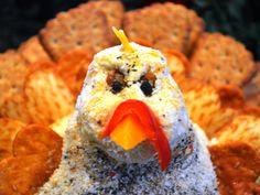 John M. Simmons Amy's (Turkey) Cheese Ball - John M. Simmons