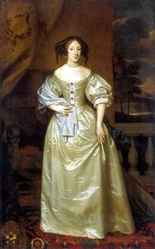 Enriqueta de Inglaterra - Wikipedia, la enciclopedia libre