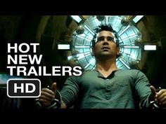 Best New Movie Trailers - March 2012 HD