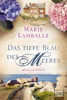 Romantisch-verwunschene Bretagne!Als Katharina auf dem Dachboden ihres Elternhauses eine Mappe mit Aquarellen findet, ist sie sogleich fasziniert. Vor...