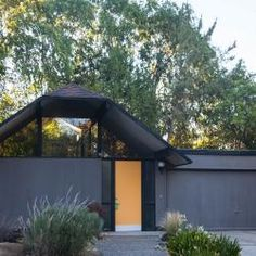 Painting Eichler Homes | Paint Ideas for Midcentury Modern Eichlers