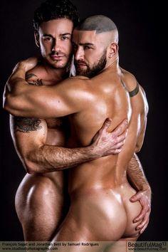 Francois Sagat Gay Porn