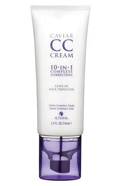 ALTERNA® Caviar Anti-Aging CC Cream available at #Nordstrom