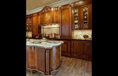 Traditional Kitchens by Bellasera Kitchen Design Studio - Calgary Pantry Room, Kitchen Pantry, Dark Kitchens, Traditional Kitchens, Calgary, Room Inspiration, Kitchen Design, Dining, Studio