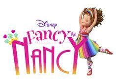 Free Fancy Nancy font includes 2 splendiferous fonts for lots of fun projects like Fancy Nancy invitations, Fancy Nancy printables , Fancy Nancy party printables, Fancy Nancy cake toppers.