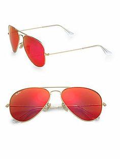 60984a3d6c Ray-Ban - Original Aviator Sunglasses