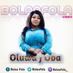 "UK based Nigerian Gospel artiste, Bolaafola is out with the video of ""Oluwa J'oba"" off the ""You Make My World Go Round"" album produced by maestro Wole Oni.  The Afrocentric single with an uptempo beat amplifies God's supremacy. Bolaafola uses a simple narration to depict God's intervening power and boldly declares His rulership stemming from the testimonies.   #Bolaafola"