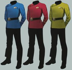 Click this image to show the full-size version. Star Trek Data, Star Trek Ships, Armadura Ninja, Trek Deck, Marching Band Uniforms, Star Trek Uniforms, Rear Admiral, Starship Enterprise, Star Trek Universe