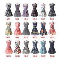 "Size L :Bust:96cm/37.8""       Clothing Length:86cm/33.8""     One-Dress Waist: 54cm-90cm(21.2""-35.4"")"