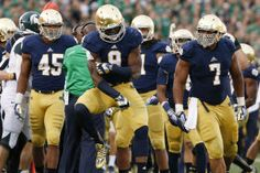Notre Dame football: Jaylon Smith living up to the hype