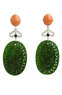 Verde jade   Galería de fotos 4 de 13   Vogue