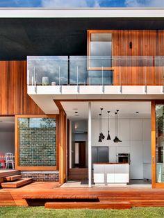 Pictures Gallery Contemporay Exterior Design