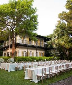 Where to Wed: 20 Florida Wedding Venues That Dazzle - Maitland Art ...