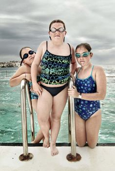 Swimmers, Behance, Nyc, One Piece, Winter, Photography, Fashion, Winter Time, Moda