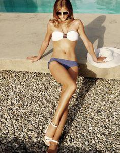 Beach Bunny Ad Campaign, 2009