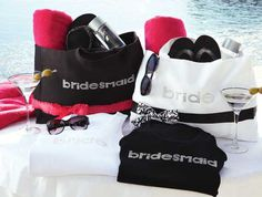 Bridesmaid Gifts..very cute!