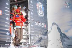 Swatch Skiers Cup 2014, zvíťazil tím Amerika
