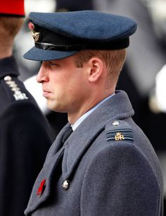 Prince William Duke of Cambridge attends the annual Remembrance Sunday Service at The Cenotaph on November 11 2018 in London England The armistice. Remembrance Sunday, Prince William And Harry, House Of Windsor, Duke Of Cambridge, Princesa Diana, Princess Kate, Crown Jewels, London England, First World