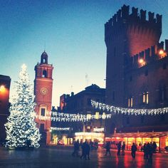 Ferrara - Instagram by @chiariti