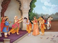 Manifestations of the major Hindu deities Ram Pic, Ramayana Story, Shri Ram Photo, Lord Sri Rama, Shri Ram Wallpaper, Lord Rama Images, Ram Photos, Hindu Deities, Hinduism
