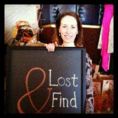 First Time Flea Market Vendor Tips from Lost & Find Vintage | TVB Blog