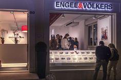 Grande successo per l'inaugurazione dello Shop E&V Brescia!