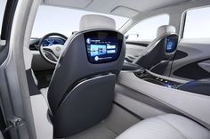 Detroit Motor Show 2015: The future of motoring is right in front of us, if we can grasp the concept...