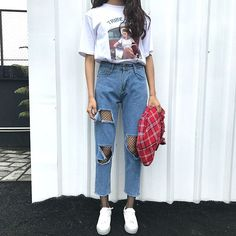 Kfashion Blog - Korean Fashion - Seasonal fashion : Photo #KoreanFashion