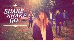 Artiste : Shake Shake Go