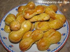 Doce Light, Portuguese Recipes, Portuguese Food, Sausage, Good Food, Meat, Desserts, Bolo Fake, The Best