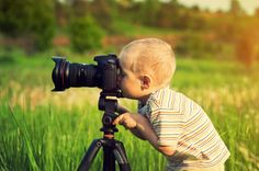 Quick tips for Teaching Children To Take Pictures  #photographytips #childphotography