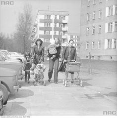 Old Advertisements, Warsaw, Popular, Nostalgia, Photo Wall, Iron, Chair, City, Frame